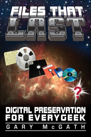 Files that Last cover